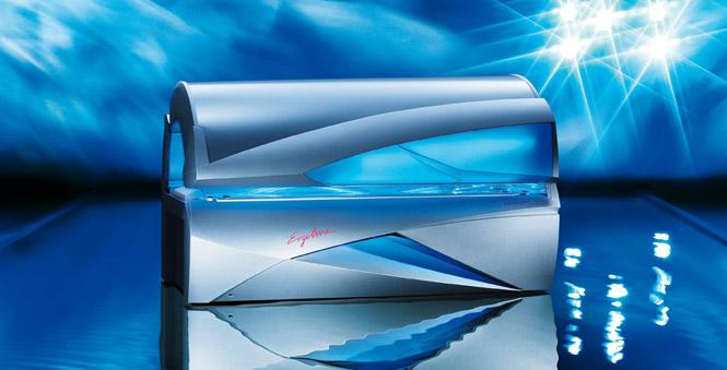 Ergoline Affinity – Tanfastic Sun Tan Center – Scranton PA ...